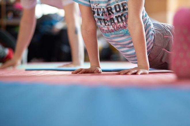 """Akcija """"Vežbajmo kod kuće"""" za predškolce i učenike (foto: Pixabay)"""
