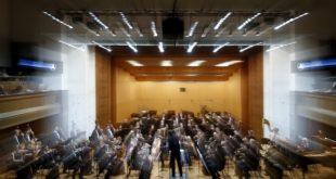 Beogradska filharmonija: Nedeljni program - filharmonijski koncerti (foto: Marko Đoković / BGF)