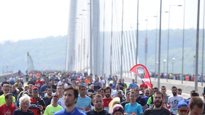 33. Beogradski maraton se odlaže za 18. oktobar 2020. (foto: promo / BG maraton)