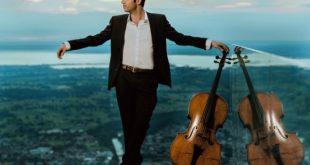 Beogradska filharmonija: Gost Kijan Soltani - violončelo (fotografiju obezbedila BGF)