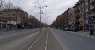 Korona virus COVID-19 - vanredno stanje - nove vesti (foto: Dunja Filipović za danubeogradu.rs)