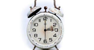Pomeramo sat unapred: Letnje računanje vremena (foto: Pixabay)