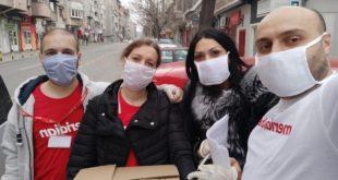 Meridian: Nastavak dobrovoljne akcije u više gradova Srbije