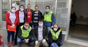 Meridian donirao višemilionsku pomoć Srbiji i zemljama u regionu