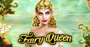 Fairy Queen: Meridian i ti na zajedničkom putovanju u čaroliju