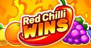 Meridianbet: Red Chilli