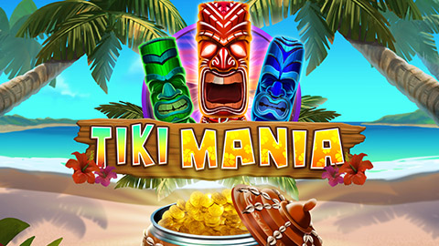 Tiki mania i Meridianbet vas vode na polinezijske plaže!