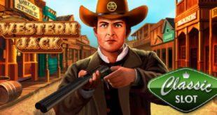 Western Jack - isprobajte svoju sreću na Meridianbetu!