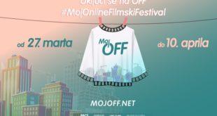Moj OFF: Kompletan program besplatnog online filmskog festivala
