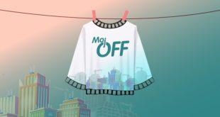 Moj online filmski festival - Moj OFF - za dž!