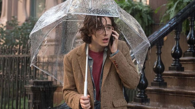 PostFESTum: FEST na bis - Kišni dan u Njujorku