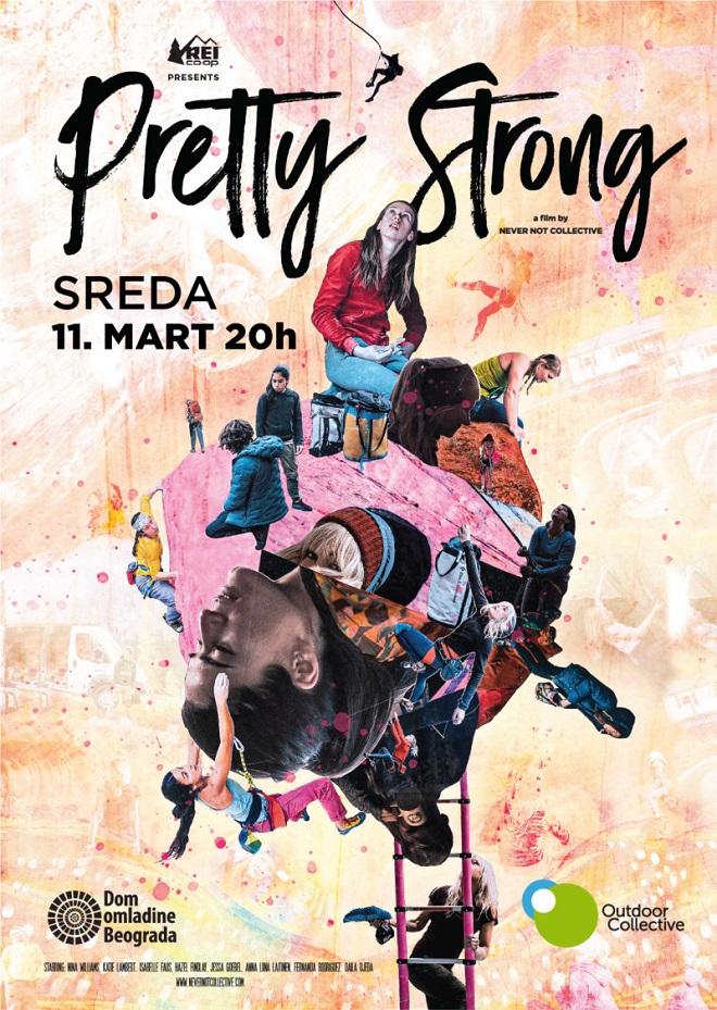 DOB: Pretty Strong - premijera filma