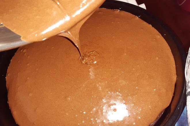 Recepti: Čokoladne štanglice - vrhunski čokoladni užitak (foto: Dunja Filipović za danubeogradu.rs)