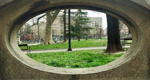 Vanredno stanje: Sedam dana u Beogradu, 26. mart - 1. april 2020. (foto: Aleksandra Prhal za danubeogradu.rs)