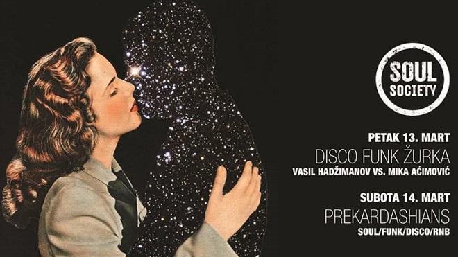Soul Society: DJ Vasil Hadžimanov i Prekardashians