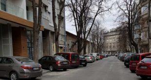 Korona virus COVID-19 - vanredno stanje u Beogradu (foto: Milan Miljević za danubeogradu.rs)