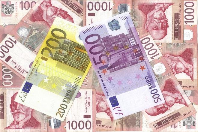 Vlada Srbije: Nove ekonomske mere, 31. mart 2020. (foto: Pixabay)