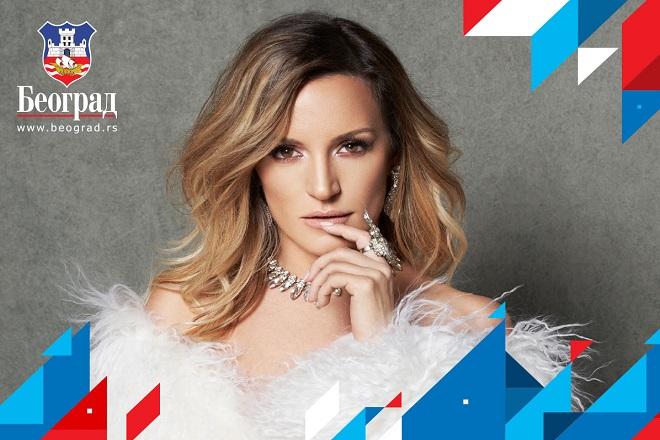 Beograd pobeđuje: Koncert Tijane Bogićević