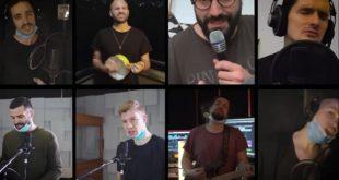 Muzičari, glumci, sportisti, novinari: Ljubav uvek vraća