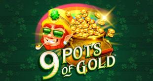 9 POTS OF GOLD: Meridianbet vas vodi na putovanje u Irsku!