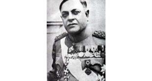 Beleške jednog penzionera: U šoku zbog Milana Nedića (M. Nedić, 1939 / foto: nepoznati autor)