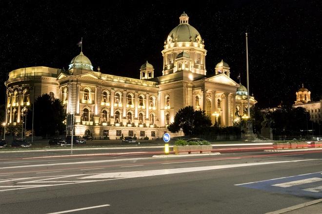 Narodna skupština (foto: Đorđe Jovanović / Pixabay)