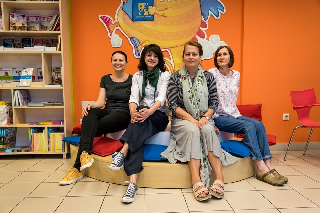 """Svetski dan knjige - Nedostaje nam knjižara """"Kreativnog centra"""""""