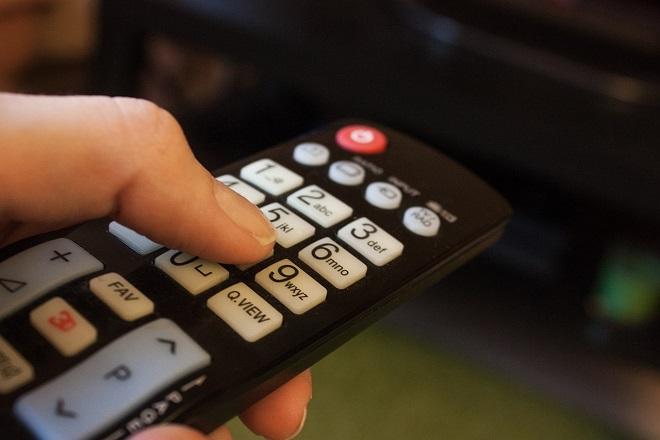 TV nastava - raspored časova za srenjoškolce (foto: Pixabay)