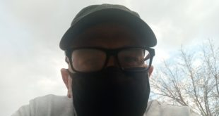 Saveti: Kako da se ne magle naočare dok nosiš masku (foto: Nenad Mandić / danubeogradu.rs)