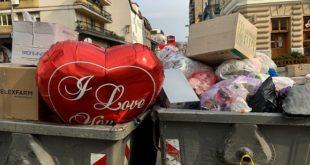 Vanredno stanje: Sedam dana u Beogradu, 2-8. april 2020. (foto: Aleksandra Prhal)