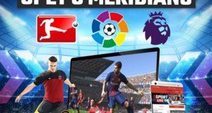 Fudbalska sezona se nastavlja: Top lige ponovo u Meridianbetu