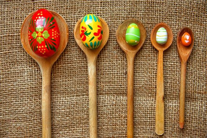 Zabava sa decom za vreme uskršnjih praznika (foto: Pixabay)