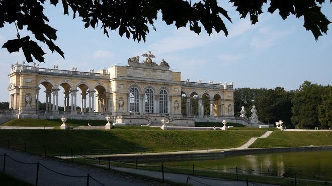 Beč - ne samo najzeleniji već i najlepši na svetu (foto: © Mario Lang)