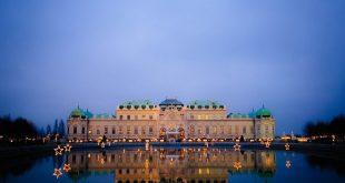 Beč: Otvoren je Muzej Belvedere (foto: Pixabay)