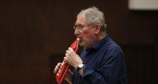 Beogradska filharmonija predstavlja... HK Gruber - Frankenštajn (foto: Marko Đoković)