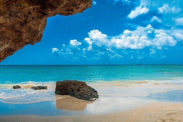 Da li znate... da Grčka otvara plaže? (foto: Pixabay)