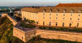 Da li znate... Petrovaradinska tvrđava (foto: Exit)