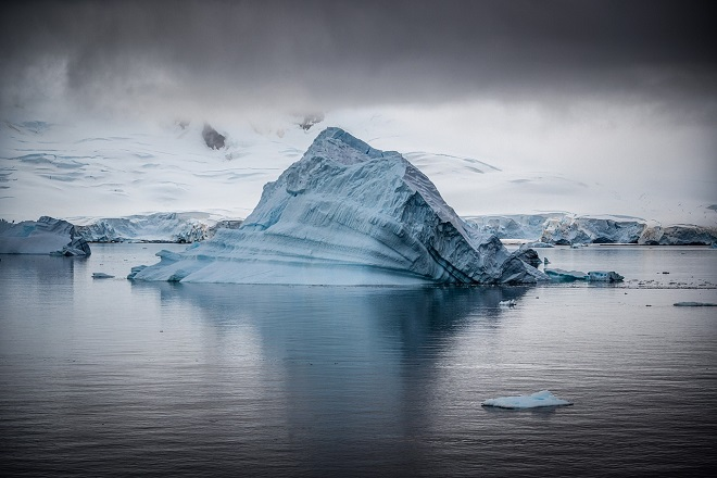 Da li znate... da je na Antarktiku pao zeleni sneg (foto: Pixabay)