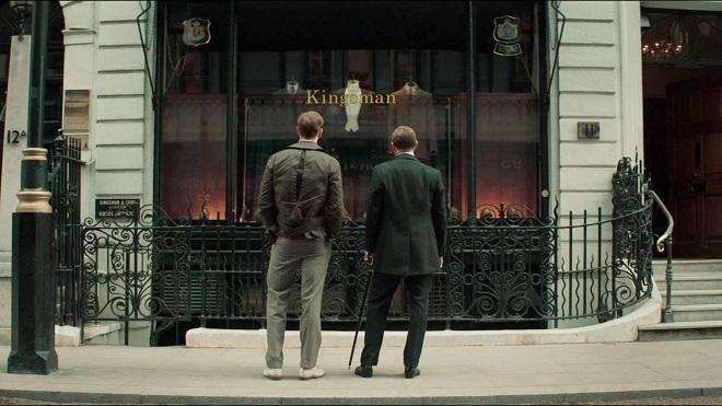 MCF: Novi filmovi u bioskopima - novi termini - The King's Man: Početak