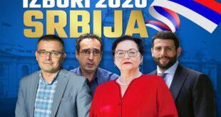 Izbori 2020: Ko ulazi u parlament i Vladu; najbolje kvote čekaju te u Meridianu