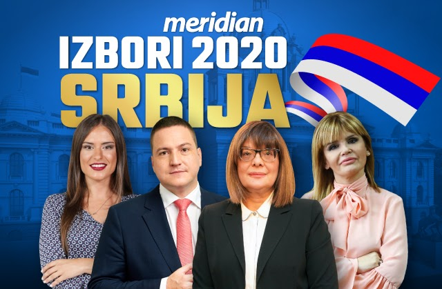Meridianbet: Poznaješ politiku - sada imaš vrhunsku priliku da zaradiš ozbiljan novac
