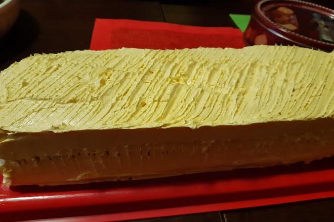 Sladoled torta (foto: Dunja Filipović)