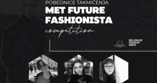 Univerzitet Metropolitan: Rethink Redesign i pobednice takmičenja - MET Future Fashionista