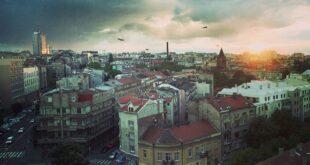 Vesti dana, 20. maj 2020: Moguće vremenske nepogode u Srbiji (foto: Aleksandra Prhal)