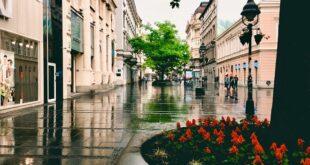 Vesti dana, 21. maj 2020. Beograd, Srbija, svet (foto: Aleksandra Prhal)