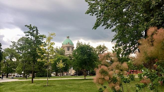 Vesti dana, 28. maj 2020. Beograd, Srbija, svet (foto: Aleksandra Prhal)