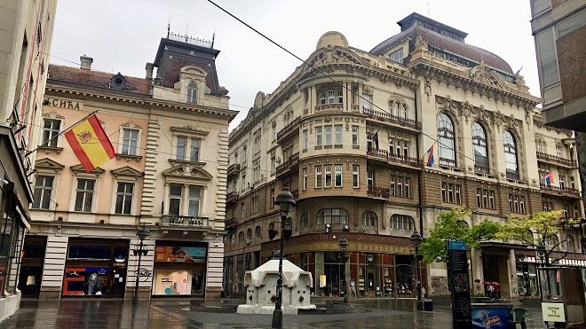 Vesti dana - Beograd, Srbija, svet... (foto: Aleksandra Prhal)