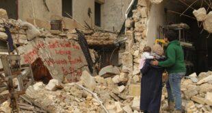 BELDOCS 2020: Za Samu (foto: BELDOCS promo)