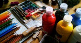 Besplatne kreativne letnje radionice (foto: Pixabay)