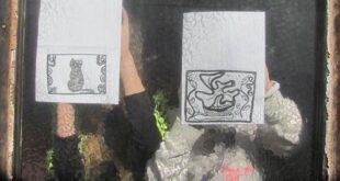Besplatne radionice grafike u Šumatovačkoj: Upoznajmo Gutenberga